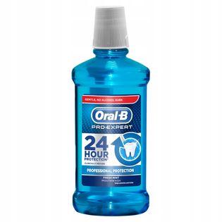 Oral-B Pro-Expert Płyn do płukania ust 500ml