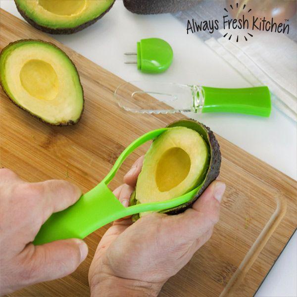 Nóż do Awokado All in One Avocadore zdjęcie 4