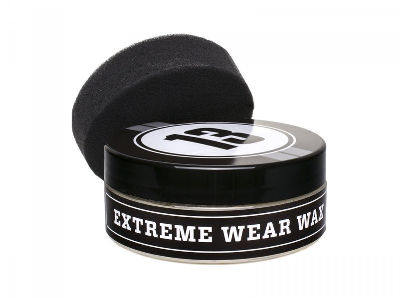 Shiny Garage Extreme Wear Wax 200g - Zaawansowany wosk syntetyczny w paście zdjęcie 1