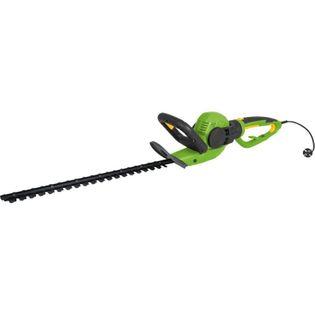 Nożyce do żywopłotu Fieldmann FZN 2002-E 550W elektryczne nożyce idealne do prac ogrodowych