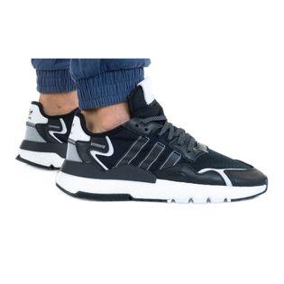 Buty adidas Nite Jogger M FW2055 r.43 1/3
