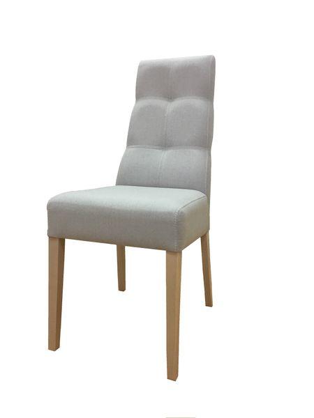 Zestaw stół i cztery krzesła do jadalni komoda witryny meble pokojowe zdjęcie 14
