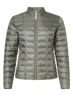 ROCKANDBLUE NOVA - Lekka damska kurtka przejściowa na wiosnę w kolorze Army 42