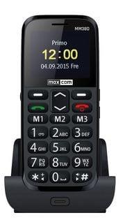 TELEFON STACJONARNY NA KARTĘ SIM MAXCOM MM38D