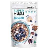 Super Musli - Koncentracja Purella Superfoods, 200G
