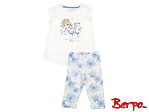 LOSAN 878613 Komplet koszulka i spodnie zdjęcie 1