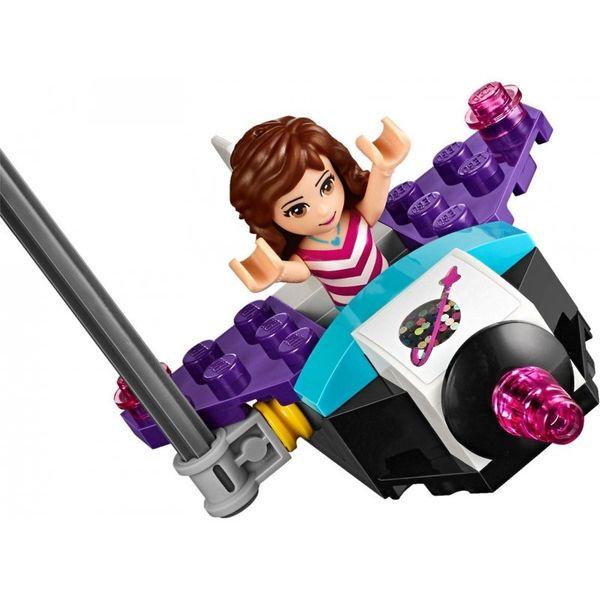 Lego Friends Kosmiczna Karuzela W Parku Rozrywki 41128 6 Arenapl