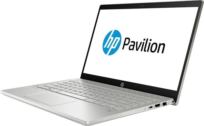 HP Pavilion 14 FHD i7-8565U 16/256GB SSD 1TB MX250 na Arena.pl