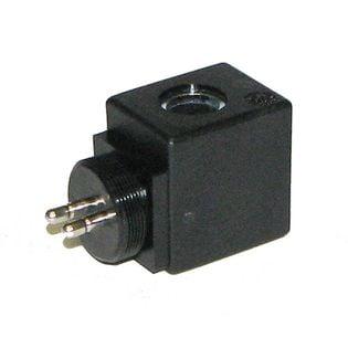 2514050H Cewka elektrozaworu 12V 13x39 mm M27 - Anteo