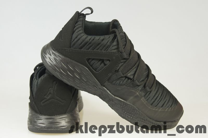 NIKE JORDAN FORMULA 23 LOW BG 919725 010 Nike jr 39,0 EU | 24,5 cm