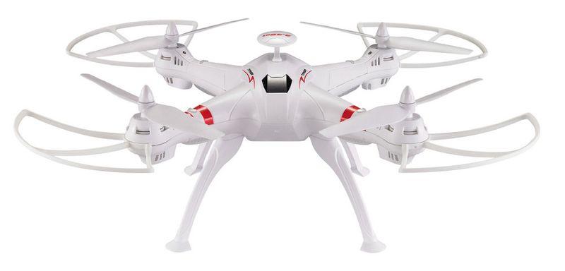 DRON TYPHON X15 z Kamerą WiFi na telefon 4000mAh (2xAku) Z184Z zdjęcie 6