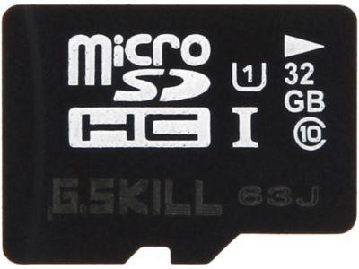 Karta Pamięci G.skill Microsdhc 32 Gb