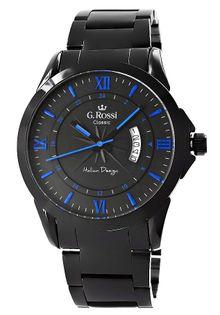 Zegarek Męski G.Rossi 3844B3-1A6
