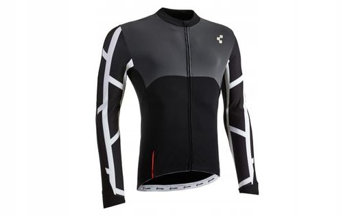 Koszulka rowerowa CUBE BLACKLINE Jersey L/S roz XL