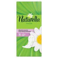 Naturella Camomile Wkładki Higieniczne Plus 16szt..