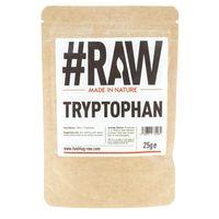 RAW Tryptophan (L-Tryptofan) - 25 g