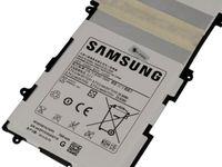 Bateria SAMSUNG SP3676B1A TAB 10.1 P7510 7000 mAh