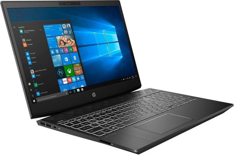 HP Pavilion Gaming 15 i5-8300H SSD +1TB GTX 1050-4 zdjęcie 2