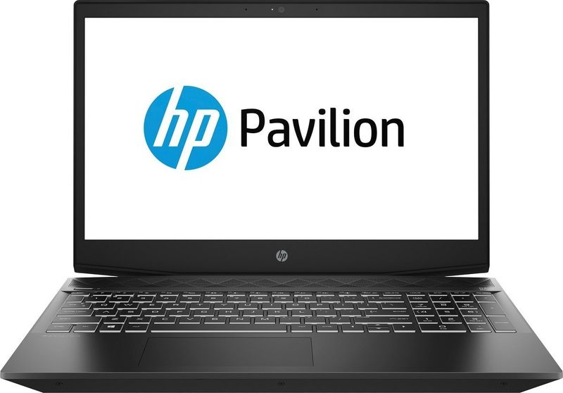 HP Pavilion Gaming 15 FullHD IPS Intel Core i7-8550U 8GB 128GB SSD NVMe 1TB HDD NVIDIA GeForce GTX 1050 2GB Windows 10 zdjęcie 7