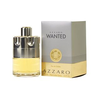 AZZARO WANTED EDT folia 100 ml