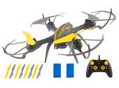 Dron z kamerą Duży Overmax Auto Powrót 150m