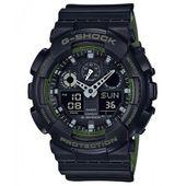 Zegarek Casio G-Shock GA-100L-1AER HOLOGRAM