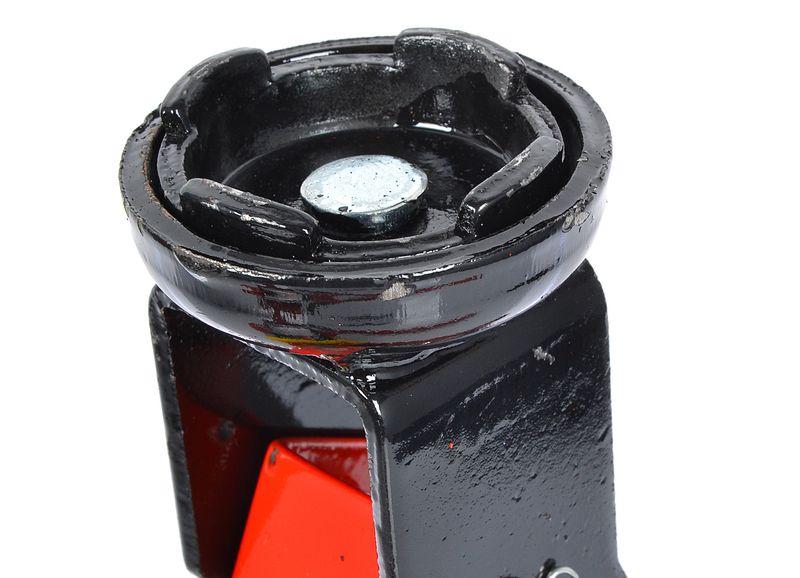 Podnośnik hydrauliczny żaba 2t MOCNY lewarek 8kg zdjęcie 5