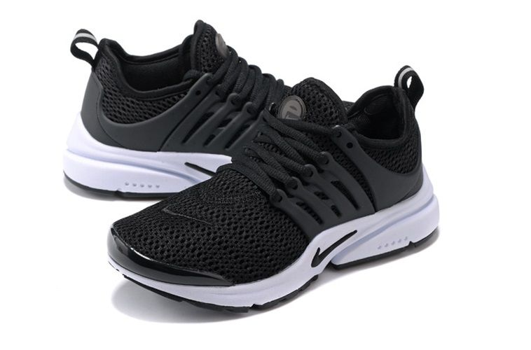 new cheap beauty hot sales BUTY NIKE AIR PRESTO FLY CZARNE - MĘSKIE r. 42