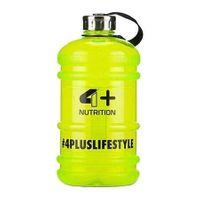 4+ Nutrition Water Jug Yellow 2200ml