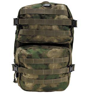 Plecak US Assault II HDT-camo FG