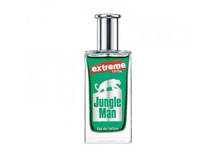 Jungle Man Extreme Eau de Parfum