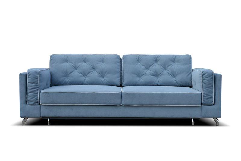 Kanapa Dior, styl skandynawski, wygodna, stylowa sofa zdjęcie 1