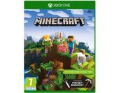 Microsoft Gra Xbox One Minecraft Explorer Pack