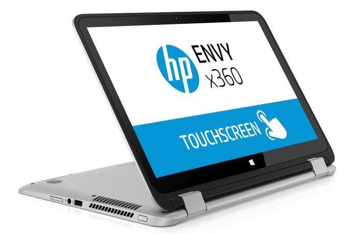 Laptop HP ENVY X360 Convert i5-5200 8GB 256GB GT930 zdjęcie 3