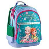 Plecak szkolny dla dziewczynki frozen - kraina lodu paso