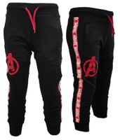 Spodnie dresowe Avengers Licencja Marvel (AV5211329FT 8Y)
