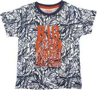 LOSAN T-Shirt z nadrukiem rozmiar 2 977132