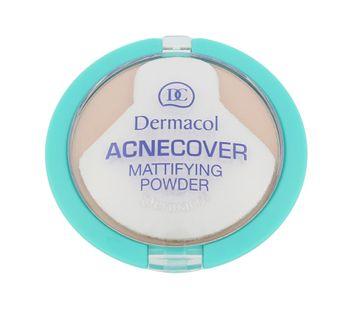 Dermacol Acnecover Puder 11g Sand
