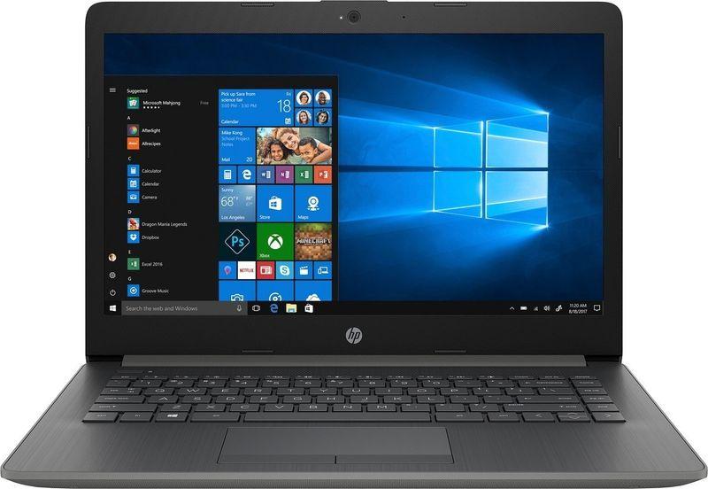 HP 14 FullHD IPS i3-7020U 8GB DDR4 128GB SSD Win10 zdjęcie 1