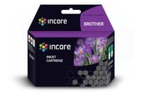 Tusz INCORE do Brother (LC223BK) Black 22 ml