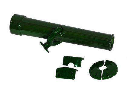 Teleskop dla dzieci na plac zabaw do ogrodu
