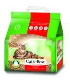 CAT'S BEST Original 10l, 4,3 kg + NOTES GRATIS