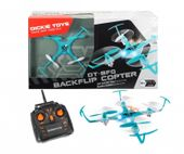 Dickie RC DT-BFQ Backflip Quadrocopter