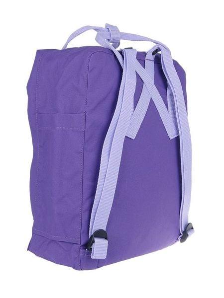 Plecak KANKEN FJALLRAVEN Purple-Violet F23510-580-465 zdjęcie 4