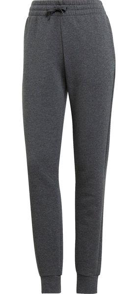 Spodnie damskie adidas W Essentials Linear FL c.szary EI0673 2XS zdjęcie 1