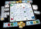 ZIMA kooperacyjna gra planszowa 6+ NA PREZENT zdjęcie 2