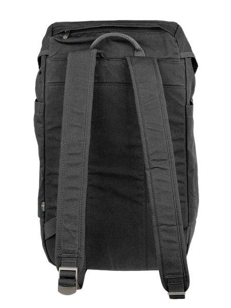 Plecak Kanken Fjallraven Backpack Greenland Top Frost Black F23150-550 zdjęcie 11