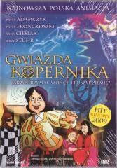 Gwiazda Kopernika DVD praca zbiorowa