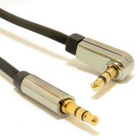 Gembird Kabel stereo mini Jack 3.5mm M/M 1m