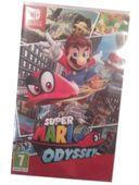 Super Mario Odyssey Nintendo (SWITCH)